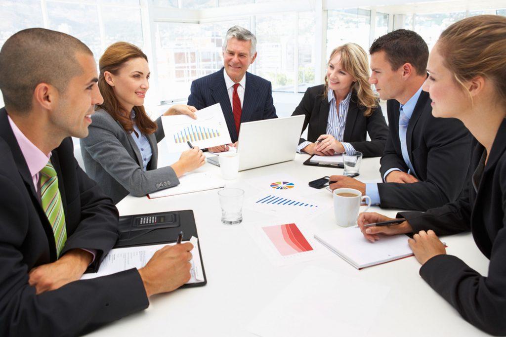 La Profesionalización de las Empresas Familiares