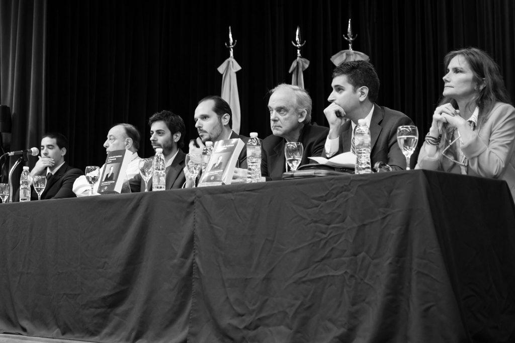 Colegas y alumnos recordaron  a Juan Carlos Cachanosky en un sentido homenaje