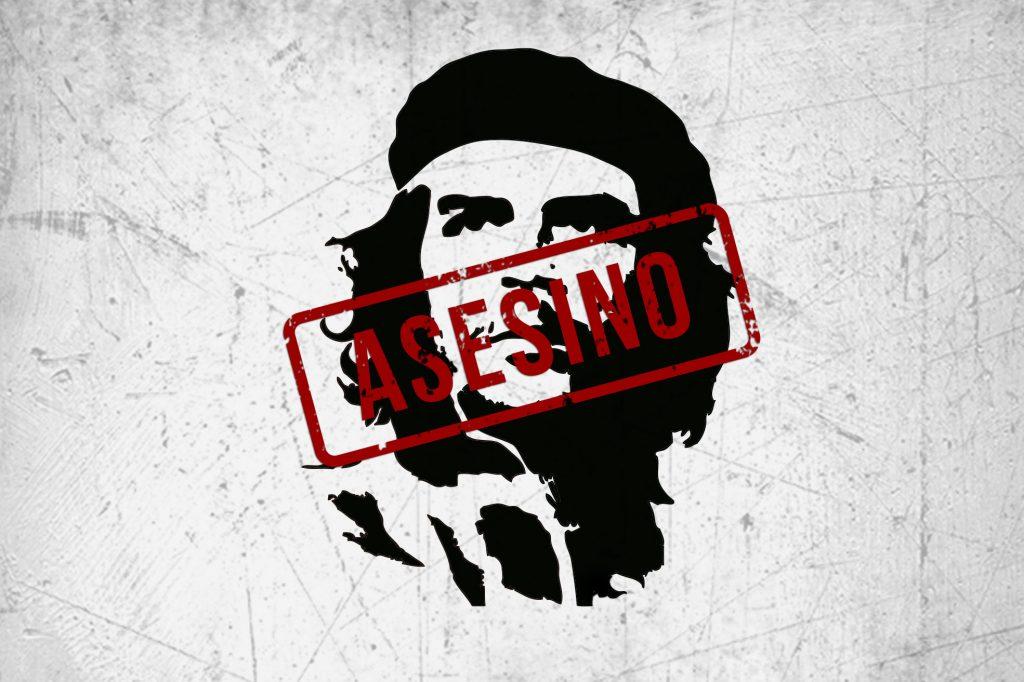 Remuevan los homenajes al «Che» Guevara
