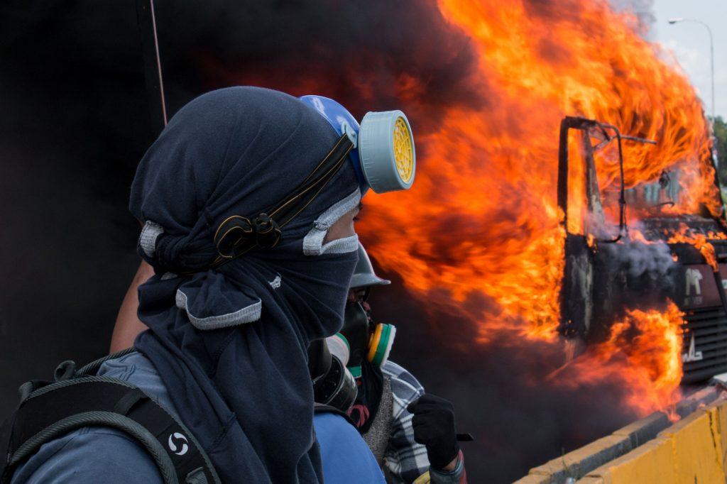 La Red Liberal De América Latina Condena Violento Fraude Constituyente De Venezuela