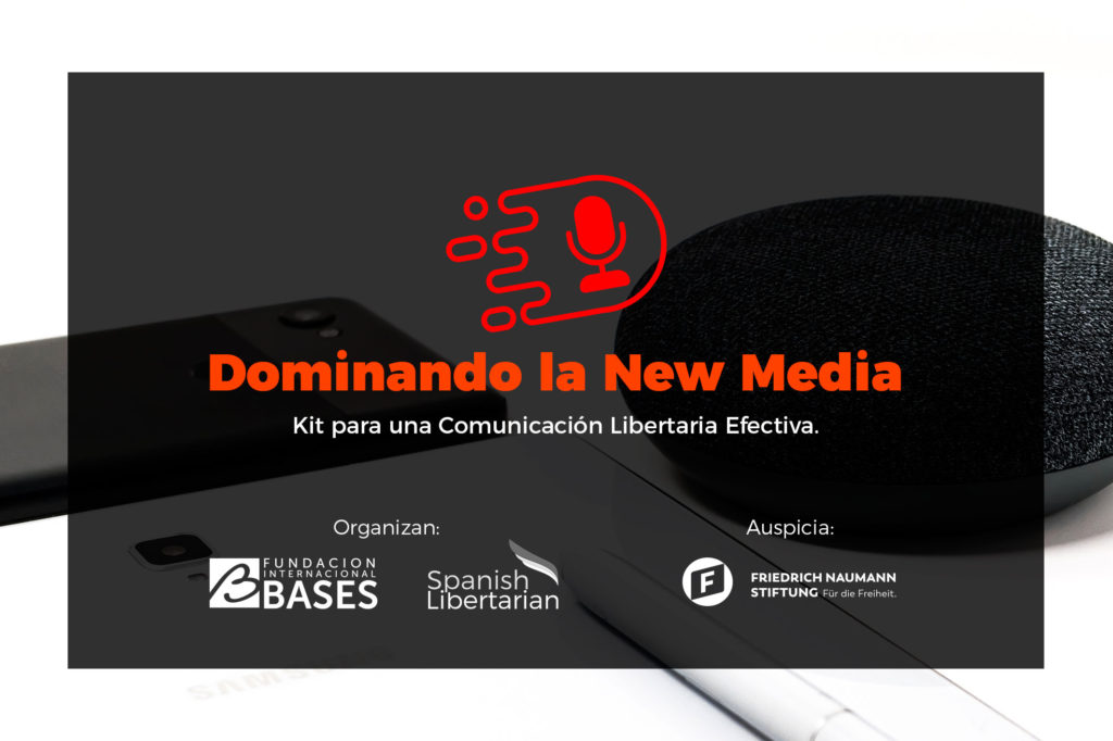 Dominando la New Media. Kit para una Comunicación Libertaria Efectiva